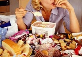Mangiare per la gola, farà bene al resto del corpo?
