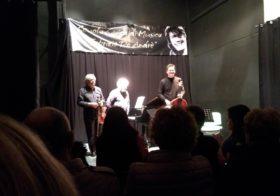Il Trio nella Musica da Camera