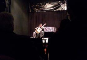Recital Cristina Mura